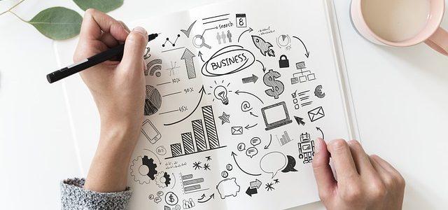 איך לבחור מעצב גרפי לשיווק וקידום העסק שלך?