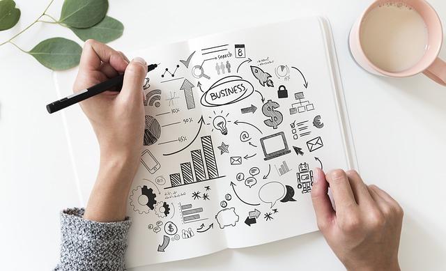 איך לבחור מעצב גרפי לשיווק וקידום העסק שלך